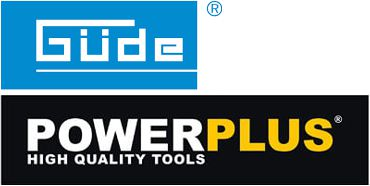 GÜDE / POWERPLUS.....