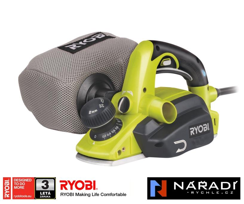 Hoblík RYOBI EPN 7582 NHG, 750W