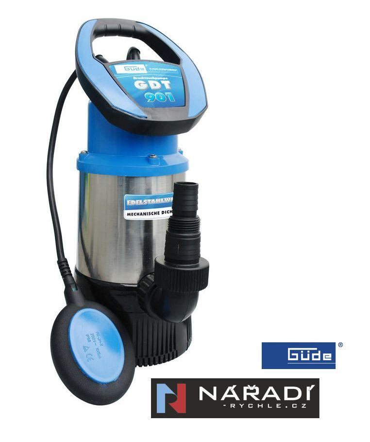 Ponorné tlakové čerpadlo GDT 901