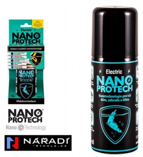 Nanoprotech - Electric 75ml