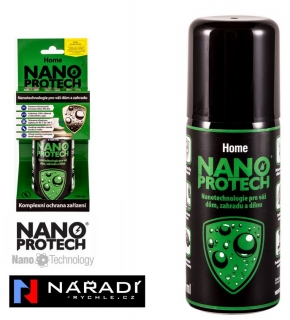 Nanoprotech - Home 150ml